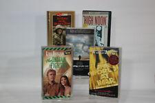 VHS Video Tape Bundle - Saving Private Ryan, High Noon - War Movies / Western