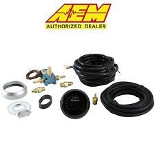 Genuine Aem Tru-Boost Controller Gauge, Aem-30-0352, 30-4350