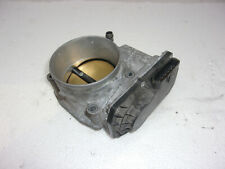 Jaguar XF 2009 Throttle Body Naturally Aspirated 4.2 Liter AJ811770 6R839F991AC