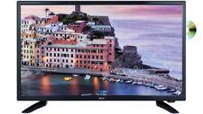 "AKAI 24"" INCH FULL HD LED TV w/ BUILT IN DVD PLAYER/PVR"