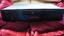 Denon DCD-655 CD Player In Good Working Order