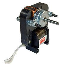 Dayton Electric C-Frame Vent Fan Motor 1/250 hp 3000 RPM 115V Model 4M068