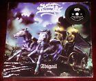 King Diamond: Abigail CD 2020 Metal Blade Records Hard Gatefold Digisleeve NEW