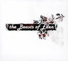 The Beasts of Eden - End Times [New CD]
