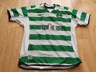 Mens Umbro Celtic Home football shirt 2001 - 2003 Size L