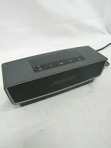 Bose SoundLink Mini Bluetooth Speaker w/ Charging Port *TESTED