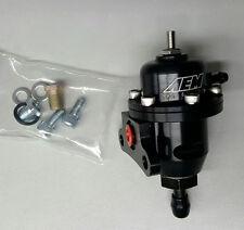 SALE AEM Adjustable Offset 90 Fuel Pressure Regulator F20C F22C S2000 F23 D16