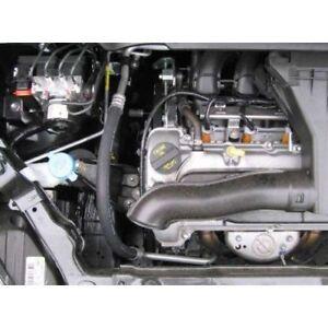 2009 Opel Agila H08 Suzuki Splash 1,2 LPG Benzin Motor K12B 86 PS