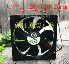 1PC Thermaltake TT-1225 A1225L12S 12025 12V 0.30A silent cooling chassis fan