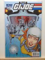 GI JOE #20 Cover A Variant IDW Comics CB7190