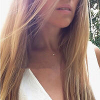 Chain Body Necklace Silver Tone Crystal Rhinestone Long Wedding Jewelry Drop AL