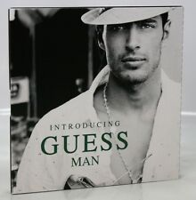3 Proben Introducing Guess Man Eau de Toilette EDT 1,52 ml