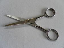 "Hair Dressing  Barber Scissors Micro Serrated 4.5"" q1030"