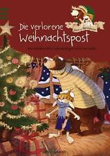 Hase und Holunderbär ** Die verlorene Weihnachtspost ** von Walko