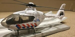 1/48th Scale POLITIE Eurocopter EC135 (Dutch Police Helicopter)