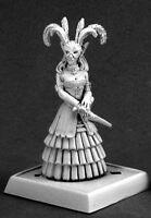 MAITRE ESPION - PATHFINDER REAPER figurine miniature rpg spy female masque 60087