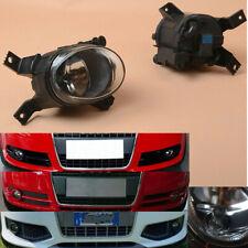 For AUDI A4 B7 05-08 S3 A3-S-LINE 8P RS3 Front Low Halogen Fog lamps Light LH+RH