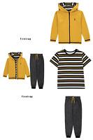 Ensemble 3 pièces garçon veste+tee-shirt+pantalon marque Soulcal du 7 au 13 ans
