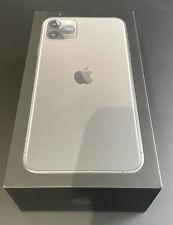 Apple iPhone 11 Pro Max - 512GB - Space Gray (Unlocked) A2161 (CDMA   GSM)