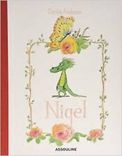Nigel: In Hyde Park by Carina Axelsson (Hardback, 2004)