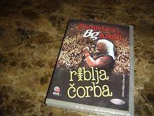 Riblja Čorba - Gladijatori u BG Areni [live] (DVD 2008)