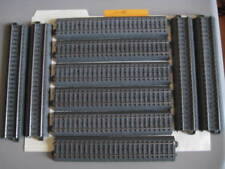 Used Lot of 10 Marklin H0 24188 Straight C Track Section from Marklin Layout -LN