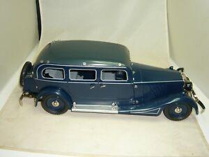 MARKLIN 19032 Limousine 4 portes
