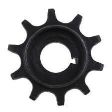 10 Teeth Front Sprocket Cog for 48cc 66cc 70cc 80cc Motorized Bicycle Bike