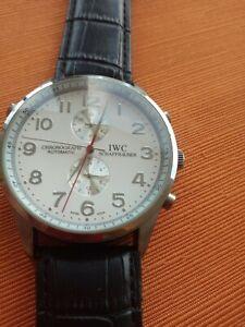 Orologio Iwc Automatico