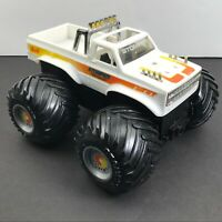 Vintage 1985 Schaper Stomper Bully Monster Truck Toy Rare Chevy 4x4