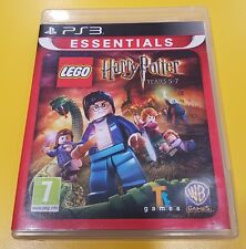 Lego Harry Potter Anni 5-7 GIOCO PS3 IN ITALIANO