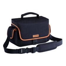 Samsung N500 NX1000 NX2000 NX3000 NX Series Camera Case Shoulder Bag (Navy)
