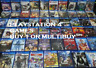 Playstation 4 PS4 Games Buy 1 or Bundle Up Same Day Dispatch Fast Free Delivery