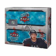 2005-06 Fleer Ultra Hockey 24ct Retail Box