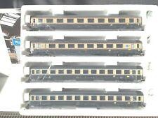 ACME 55011 SET IC VESUVIO, sehr selten, TOP!