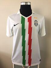 Juventus Away Football Shirt Jersey 2010-2012 (M)
