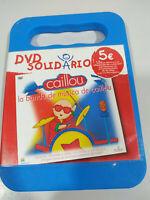 Caillou La Banda Musical de Caillou - DVD + Extras - AM