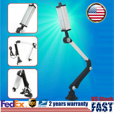 LED Working Lamp Light Waterproof For Milling Machine Tool CNC Equipment White