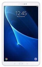 Samsung Galaxy Tab A 10.1 SM-T585 WHITE 2016 16GB (FACTORY UNLOCKED) Wi-Fi + 4G