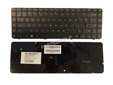 HP Compaq G62-340US 62V112346AS1 AEAX6U00210 9Z.N4SSQ.001 6037B0046701 Keyboard