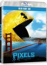 Pixels (3D) (Blu-Ray 3D) SONY PICTURES