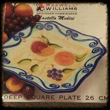 Maxwell & Williams Ceramic Dinnerware