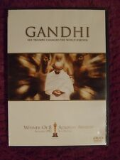 Gandhi (DVD 2001) Single Disc
