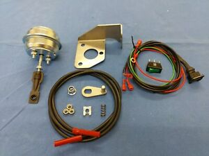 Land Rover Discovery 2 Defender Centre Differential Lock CDL Actuator Kit LT230