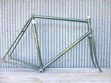 LEVANT NJS Track Frame Set, 57cm