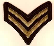 Ricamate US Army Special Forces Patch caporale USA