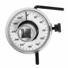 """Clé de serrage angulaire serrage d/'angle 125mm 1//2/"""" Joint de Culasse Bielle NEUF"""