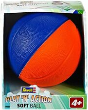 Revell 24389 Soft Ball Play`N`Action  Basketball NEU & OVP