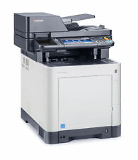 Kyocera ECOSYS M6535CIDN All-In-One Laser Printer