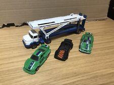Corgi Toys Car Transporter With Load ⭐️⭐️⭐️⭐️